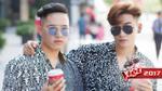 Tung bộ ảnh chụp chung, đôi bạn thân Ali Hoàng Dương - Anh Tú kể chuyện tình yêu cực ngọt!