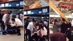 Khách Trung Quốc đánh nhân viên hàng không vì bị hoãn chuyến bay
