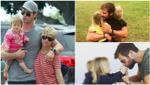Chris Hemsworth - 'Thần sấm' hạnh phúc vẹn toàn bên gia đình