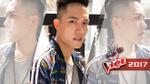 Anh Tú The Voice: 'Chị Đông Nhi nói cái ngông, cái điên sẽ là thứ giúp tôi tỏa sáng'