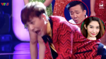 Ngô Kiến Huy 'nhảy dựng' khi Trấn Thành đem Khổng Tú Quỳnh ra 'đùa giỡn' trên sóng truyền hình