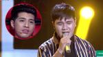 Chàng trai với tiết mục 'Chưa bao giờ' của Trung Quân Idol khiến cả sân khấu Giọng hát Việt lắng đọng