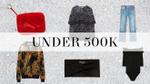 Túi tiền chỉ còn 500k, các nàng sẽ 'rinh' về được những item thời trang siêu hot nào tại Zara?