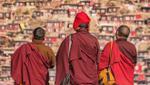 Sống kiểu Tây Tạng: 6 bí quyết để trở thành người hạnh phúc nhất