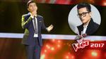 Phạm Văn Minh The Voice: có nét tương đồng với Hà Anh Tuấn nhưng nghiệp hát còn nằm ở chữ 'duyên'
