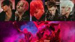 Không tham dự sự kiện, BigBang vẫn ẵm trọn 5 giải tại Japan Golden Disc Awards 2017