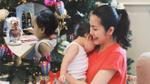 Sắp sinh bé thứ hai, Tăng Thanh Hà vẫn 'giấu nhẹm' ảnh cận mặt con trai đầu lòng