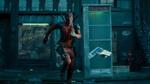 Trong lúc Logan đang công phá rạp chiếu, Deadpool bất ngờ xuất hiện chế giễu… Superman