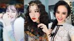 Đổi tóc như thay áo, danh xưng 'phù thủy tóc' không phải Angela Phương Trinh thì ai!