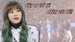 Concert 40.000 fan của EXID và dàn sao Kpop, Vpop tại Hà Nội định bán vé trong 9 ngày?