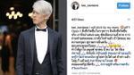 Bị chỉ trích, NSX The Face Thái gay gắt đáp trả: 'Nếu không thích thì mời xem chương trình khác'