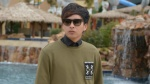 Vắng Bảo Anh, Hồ Quang Hiếu lẻ loi đi du lịch một mình