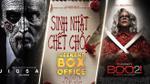 Trước thềm Halloween, phim kinh dị thống lĩnh thị trường điện ảnh Mỹ 3 ngày cuối tuần (27-29/10)