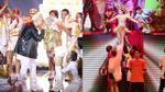 Hương Giang Idol hóa nữ thần mặt trời, Yanbi - Yến Lê tổ chức đám cưới tại Remix New Generation