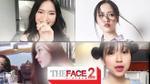 Clip: Chỉ với 1 phút, bạn sẽ 'đổ gục' trước cô nàng nào của The Face Online?
