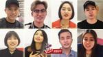 Thí sinh Giọng hát Việt 2017 ngại 'chiến' với ai nhất ở vòng Đối đầu sắp tới?