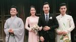 MC Thành Trung và vợ 9X bí mật tổ chức lễ hằng thuận