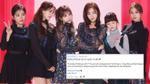 Netizen thi nhau 'đổ bộ' MV Tiamo nói lời xin lỗi, hứa ủng hộ T-ara đến cùng
