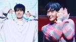 Ngắm Lee Jun Ki - Lee Dong Wook thể hiện điệu nhảy của các nữ thần tượng