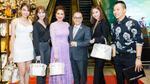 Bức ảnh đắt giá nhất showbiz Việt ngày hôm nay: 4 cái túi Hermes 'bạch tạng' chen chúc trong 1 bức ảnh