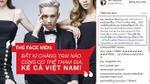 The Face Men Thái Lan 'chơi lớn': Bất kì ai cũng có thể tham gia, kể cả Việt Nam!