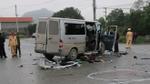 Nhiều nạn nhân vụ xe tải đâm xe đón dâu vẫn đang bất tỉnh