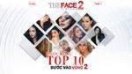 Top 10 'gương mặt thương hiệu' của The Face Online chính thức lộ diện!