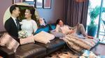 Trước ngày cưới, vợ chồng MC Thành Trung sắm nhà mới hoành tráng