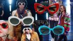 Tạm quên Gentle Monster đi, đây mới là chiếc kính làm các fashionista phải 'điên đảo' đấy!