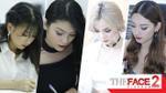 Top 10 The Face Online 'đọ sắc' quyết liệt trước giờ 'tranh đấu' vào nhà chung