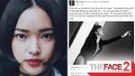 Châu Bùi đột ngột viết tâm thư xin rút khỏi The Face Online