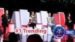 Thần tượng Bolero 2017 đạt #1 Top Trending của Youtube: Không phải dạng vừa đâu!