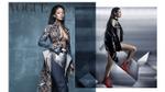Cận cảnh những đôi giày 'on web' khiến dân tình nháo nhào được xuất xưởng bởi Rihanna