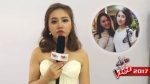 Giáng My: 'Hy vọng sẽ có một phép màu để cả hai chị em bước tiếp tại The Voice'