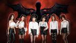Album cuối cùng toàn số 6, T-ara bị 'la ó' vì dùng concept của quỷ dữ