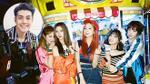 BTC MBC Music K-Plus lên tiếng trước mâu thuẫn giữa fan Noo Phước Thịnh và fan EXID