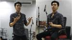 Clip: Noo Phước Thịnh nghiêm khắc, miệt mài tập luyện cùng học trò The Voice đến tận khuya