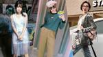 3 cô nàng 'mặc gì là hot đó' của showbiz Việt đồng loạt rủ nhau làm nhà thiết kế!