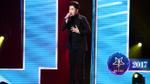 Thần tượng Bolero 2017: Quang Lê, Lệ Quyên 'song kiếm hợp bích' thu phục hotboy Triều Quân