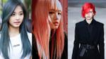 Năm 2017 rồi phải học thuộc quy tắc này để diện màu tóc nổi cho hợp thời nhé con gái
