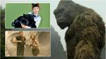 Ngày đầu tiên công chiếu, Trung Quốc đã mang về cho 'Kong: Skull Island' hơn 255 tỷ đồng