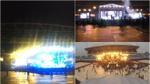 BTC làm việc 'trên mây', đêm nhạc Kpop 'khủng' tại Hà Nội… vườn không nhà trống