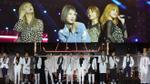 Dù mưa rét, EXID và Seventeen cùng dàn sao cũng sẽ không thể quên loạt khoảnh khắc đẹp này!