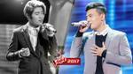 Bản sao Tuấn Hưng - Dương Thuận cùng Quốc Đạt gây ngạc nhiên khi hát Tình lãng phí