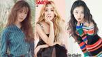 Tạp chí Hàn tháng 4: phong cách nữ tính ngọt ngào chiếm thế thượng phong