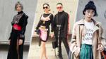 Tóc Tiên - Min - Đặng Hải Yến 'chiếm sóng' trên Vogue top những người mặc đẹp tại Seoul