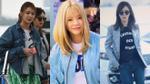 Yuri, Sooyoung, Sunny (SNSD) đã lên đường tới Việt Nam