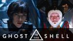 'Ghost in the Shell' (2017): Không quá mới, nhưng chấp nhận được