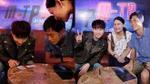 Hot: Fan Nhật lớn tuổi xuất hiện tại buổi fansign của Sơn Tùng M-TP