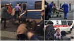 Nga: Khủng bố đánh bom tàu điện ngầm khiến ít nhất 10 người tử vong